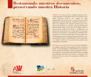 Restaurando nuestros documentos